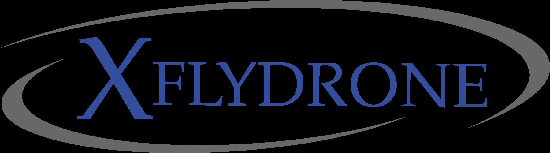 Logo XFLYDRONE